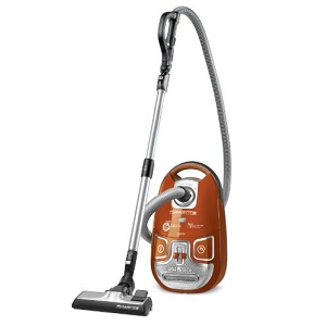 Aspirateur Rowenta - Extreme Silence Force RO582211