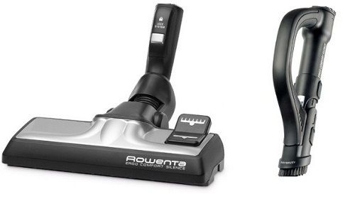 rowenta – silence force extreme 64 db ro5913ea | aspirateur silencieux