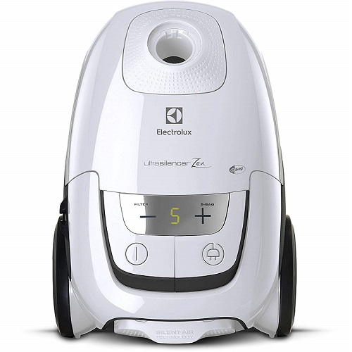 Aspirateur Electrolux - UltraSilencer ZEN EUS8ALRGY